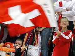 Switzerland Is The Best Place To Be Born In The World